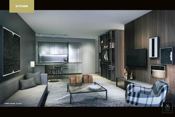 YC Condos - Yonge at College photo 9