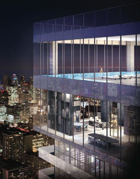 YC Condos - Yonge at College photo 4