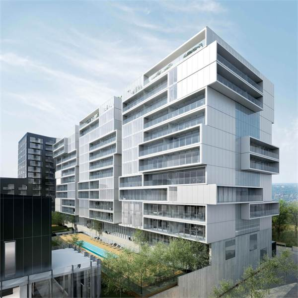 River City Phase 2 photo 1